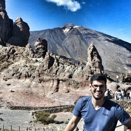 Gabriel Marimón Artiles's avatar