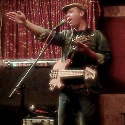 Brian Chauncey's avatar