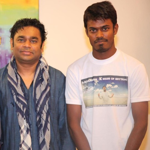 Ashik Ahmed's avatar