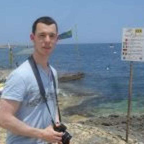 Nick Hostler's avatar