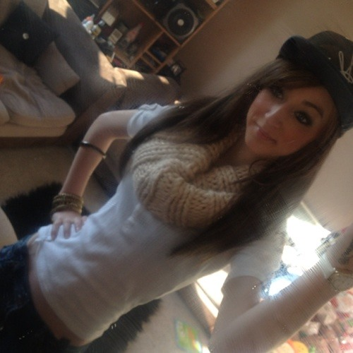 Sophie Mackie's avatar