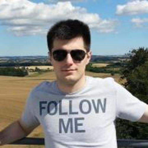 Wiktor Wojciechowski's avatar