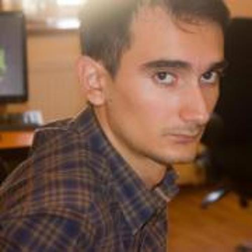Javid J. J Jalilov's avatar