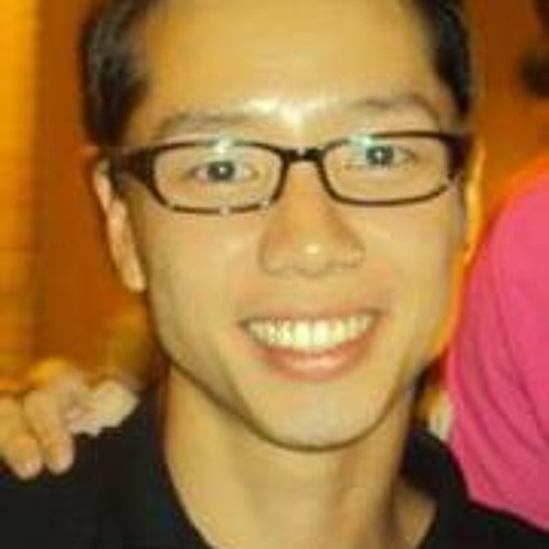 Gustavo Yoshida's avatar