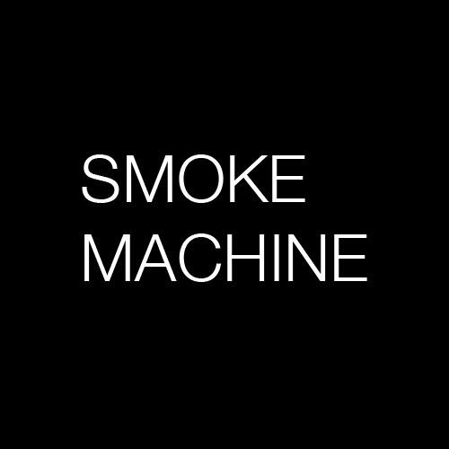 SMOKE MACHINE's avatar