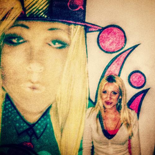 Megan In Da Crib's avatar