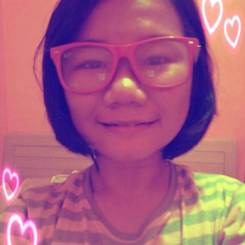 April Kim's avatar