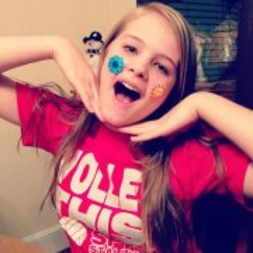 Hannah Audrey Borders's avatar