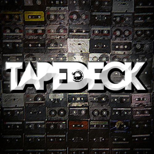 TAPEDECK's avatar