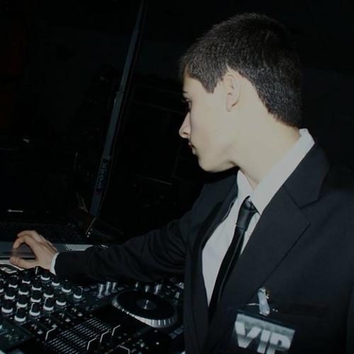 Javier Trasancos's avatar