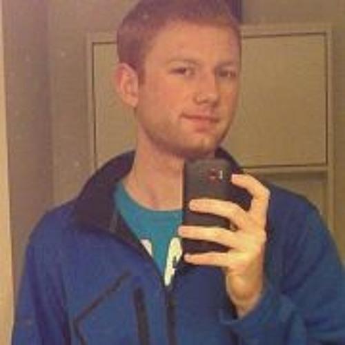 Morrison Chappell's avatar