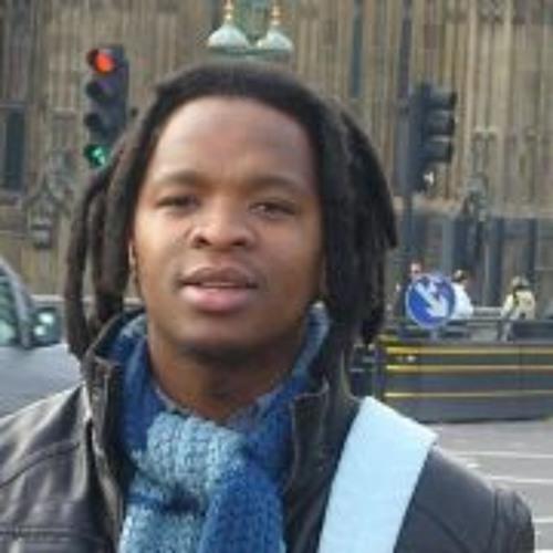 Tebza Mahlangu's avatar