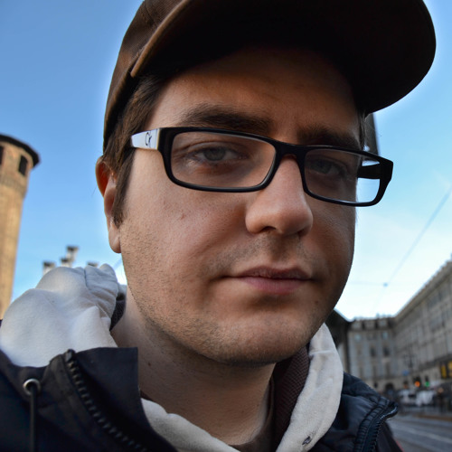 Luca Maci's avatar