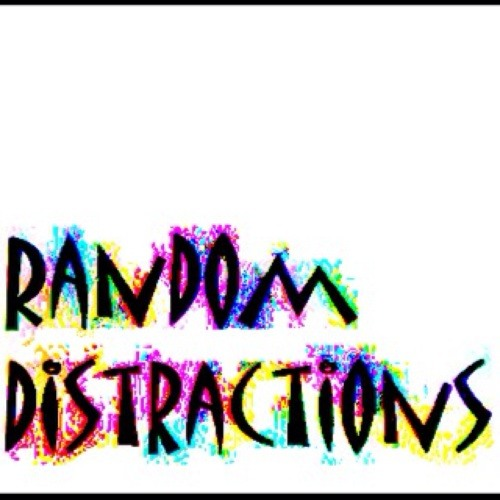 Random Distractions's avatar