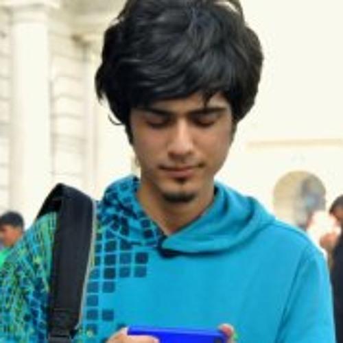 Shailesh Gusain's avatar