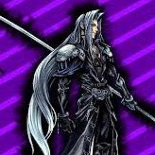 Wolf king's avatar