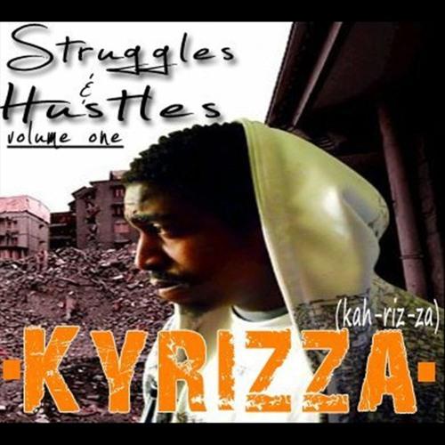 Kyrizzafukallyall Rizine's avatar