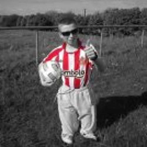 Michael Dawson 15's avatar