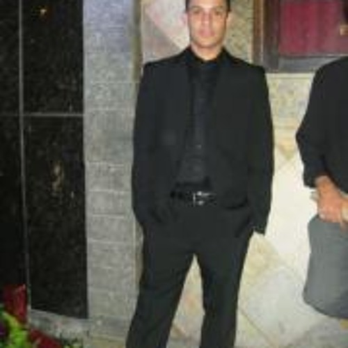 Carlos Augusto Mello's avatar