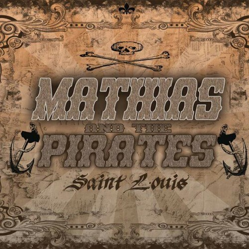 Mathias and the Pirates's avatar