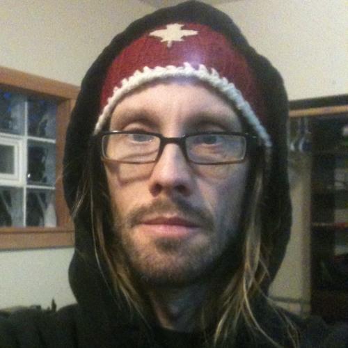 Keith Rathie's avatar