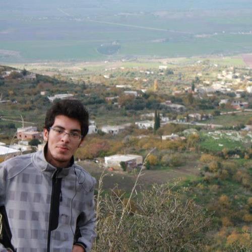 mohamed ouaddeny's avatar