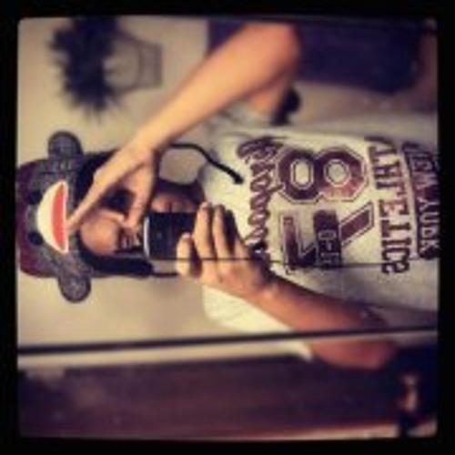 Antonio T Ollie's avatar