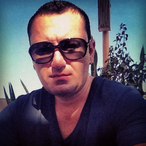 dony brasco's avatar