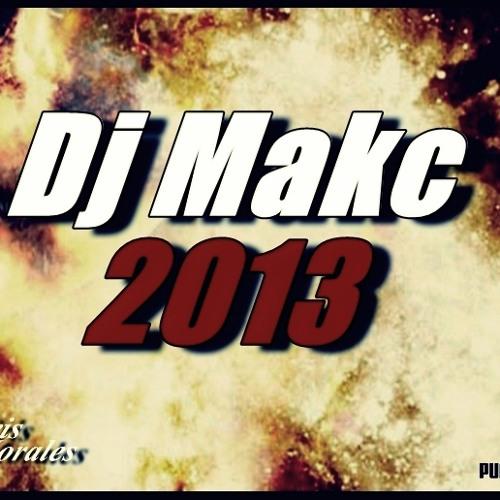 DJMAKC 2013's avatar
