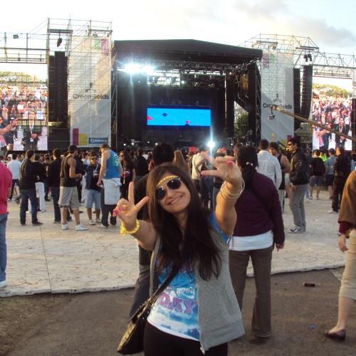 Romyx Montaño's avatar