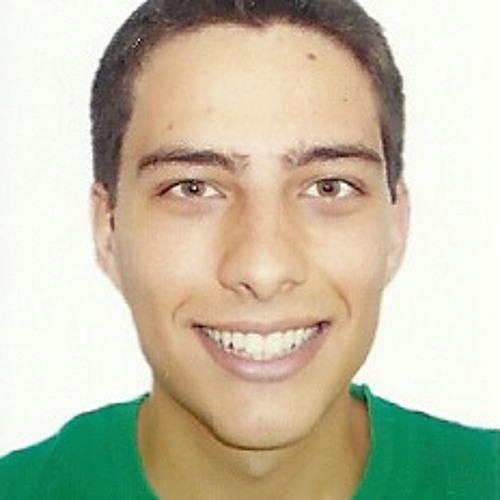 Paulo Scarassati Filho's avatar