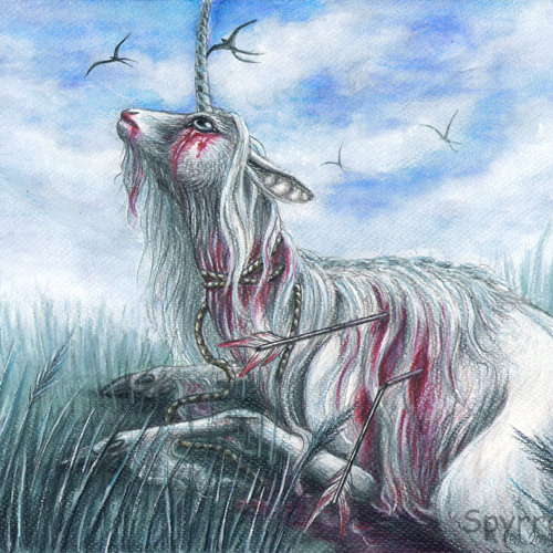 Crucified Unicorns's avatar