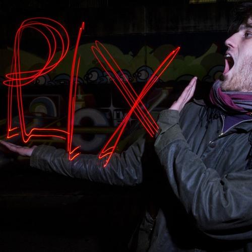 Pix Indamix's avatar