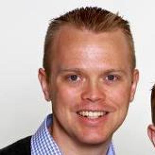 Ben Bernards's avatar
