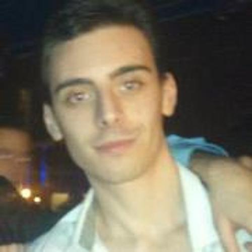 Stefano Rico Rocca's avatar