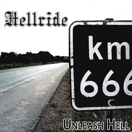 Hellride from Brazil's avatar