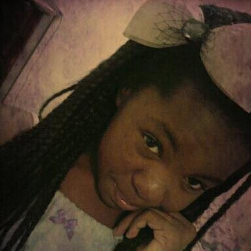 Aaliyah Scott's avatar