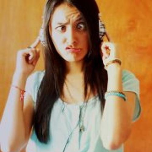 Alina Mosqueira's avatar