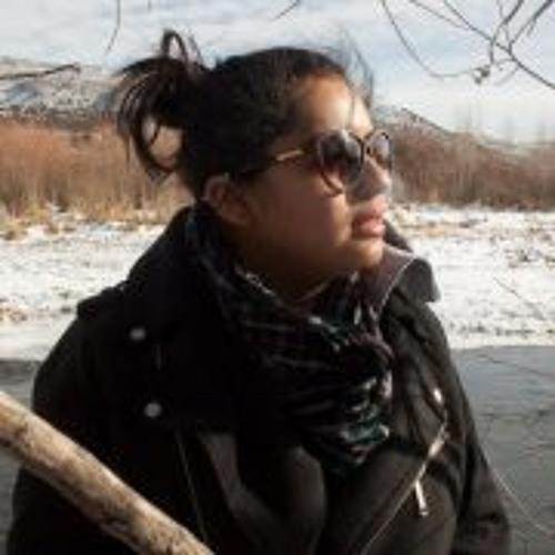 Maria Andree's avatar