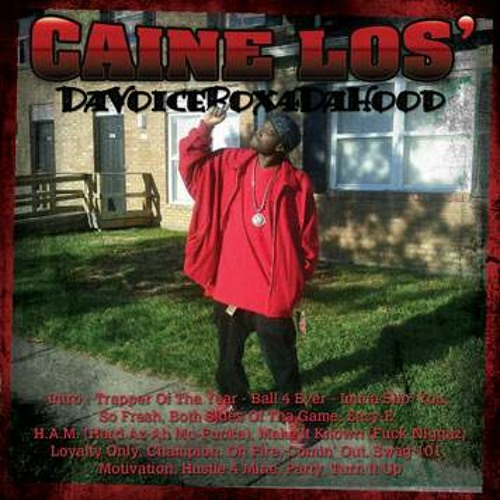 Comin' Out ''DaVoiceBox4DaHood''