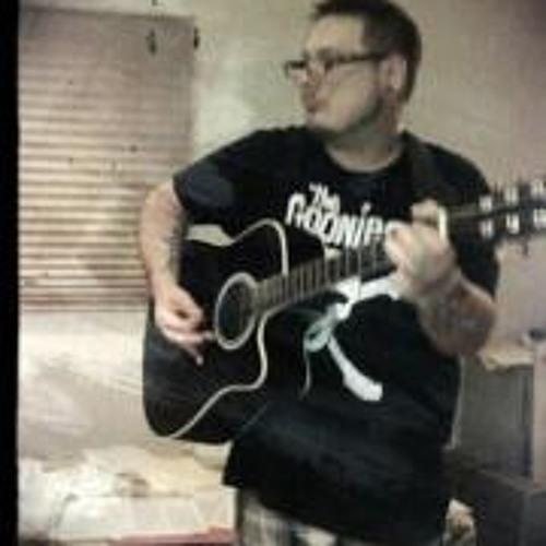 Jason Michael Barrett's avatar