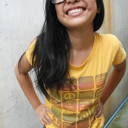 Nina Louise Tesorero's avatar
