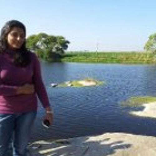 Tuhina Sachdeva's avatar