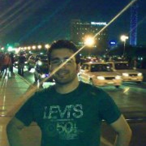 Ashraf ElNaggar's avatar