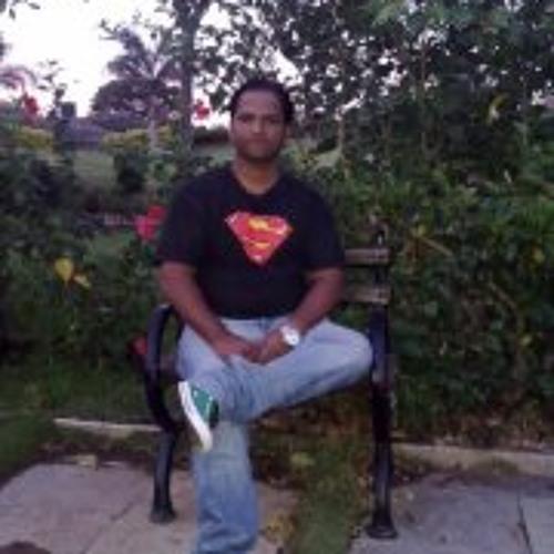 Pramod Danane's avatar