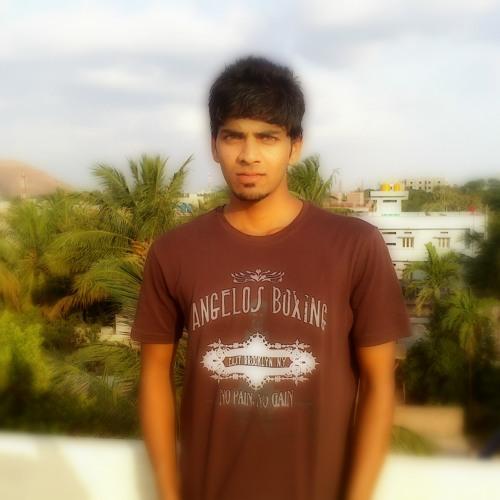 &ridhar's avatar