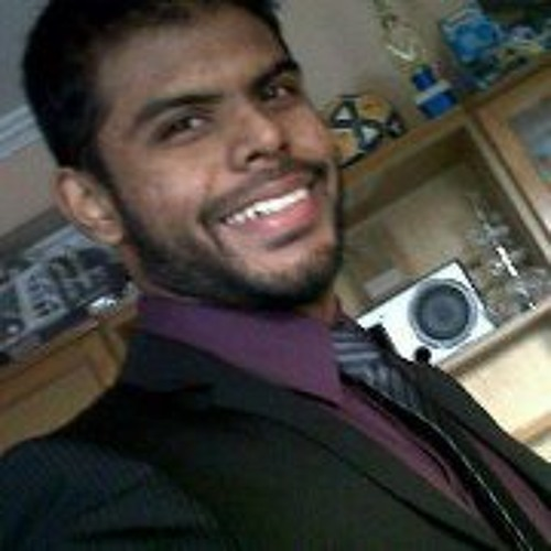 Adhir Ramjiawan's avatar