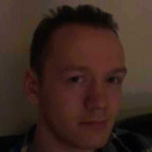 Mads Gotfredsen Johansen's avatar