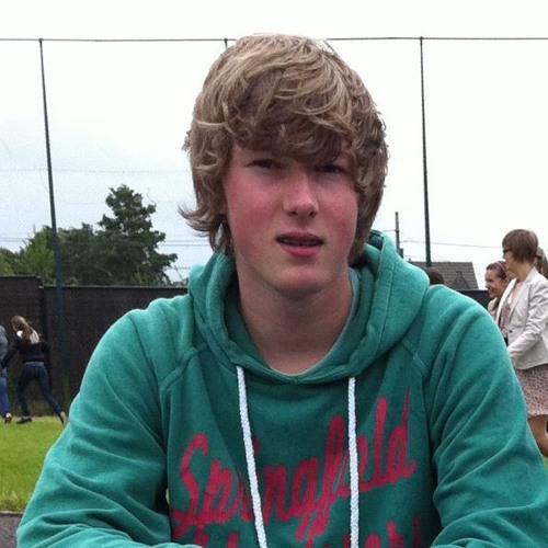Jamie Verlinde's avatar