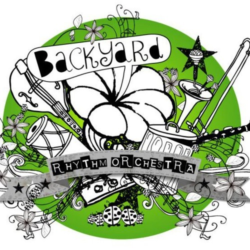 Backyard Rhythm Orchestra's avatar
